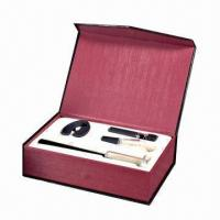 Best 5-piece Wine Accessories for Wedding/Promotional/Business Gifts wholesale