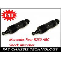 Cheap A pair SL500 SL600 Rear Left / Right R ABC Shock Absorber for Mercedes R230 for sale