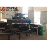 Quality CNC Metal Bending Tube Induction Pipe Bending Machine Over - Voltage Protection wholesale