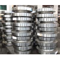 Best Max 48 Inch F304 steel Valve Forging Heat Treatment Rough Machined As Drawings wholesale
