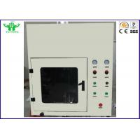 Best MT182 Alcohol Burner Combustion Testing Machine With 150mm - 180mm Flame Height wholesale