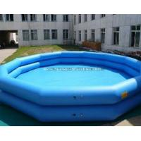 Best Durable intex inflatable pool/ inflatable swimming pool wholesale
