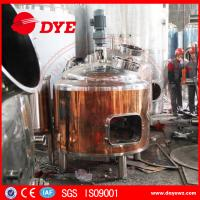 Best Customized Ginshop Barbecue Beer Brewing Equipment For Brewery Plant wholesale