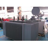 Best Mineral Oil Isolated 11kv 22kv 500 Kva Electrical Transformer Outdoor wholesale