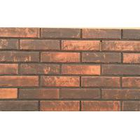 Cheap 3DWN Home Wall Decorative Red Clay Brick 1202 - 1441N Breaking Strength for sale
