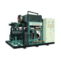 Cheap Professional Skid Mounted 99.6% Air Separation Plant With LOX Pump for sale