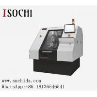 Best Automatic PCB CNC Driller Machine for pcb Single Double Panel Manufacturing wholesale