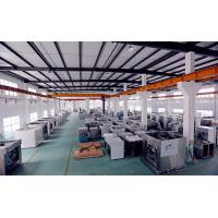 Shanghai Gamesail Washing Machine Co. Ltd