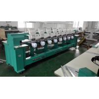 Best Tubular Embroidery Machine / Computer Controlled Embroidery Machine 1000000 Stitches wholesale