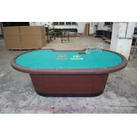 High Definition Large Casino Baccarat Table , Printable Gambling Craps Table