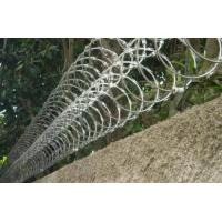 Quality Ultra Durable Barrier Razor Fence Wire Anti Aging Neat Appearance BTO-10 BTO-12 wholesale