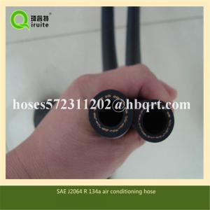 Best R134a / R404a / 1234yf  auto air conditioning system part manufacturer/rubber auto air conditioner hose 4890 wholesale