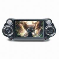 Best 4.3-inch Portable Media Player with 1.3-megapixel Camera, Supports 32, 64 Bits and 3D Games wholesale