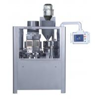 Best Automatic Pill Capsule Filling Machine Computer Control Stainless steel 304 wholesale