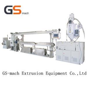 Best Single Screw ABS Plastic 3D Printer Filament Making Machine Semi Automatic Grade wholesale