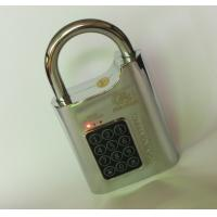 Best simple operation password padlock let you not bring keys wholesale
