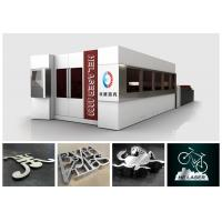 Quality Sample Supported CNCFiber Laser Metal Cutting Machine 500w 750w 1000w 2000w wholesale