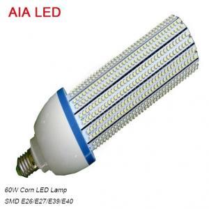 Best D112*H295mm interior E39 E40 60W LED corn led lamp replace HPS lamp wholesale