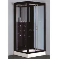 Best Comtemporary All In One Shower Cubicle , Bathroom Shower Glass Enclosures wholesale