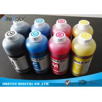 Best TFP Printhead Sublimation Printer Ink , Epson / Mimaki Printers Dye Sub Ink 1 Liter wholesale