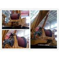 Best Electric Lifting Winch For 10 Ton In Crawler Crane In Construction And Offshore Lifting Works wholesale