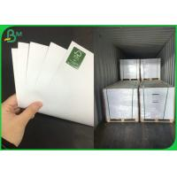 Best 70G 80g White Color Bond Writing Paper For Brochures and Leaflets wholesale