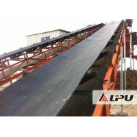Best Stable Running Conveyor Belt Systems Mining for Limestone Calcite Dolomite Barite wholesale