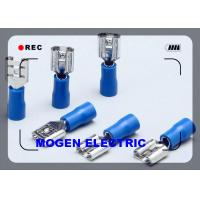 Best Smart Electrical Quick Disconnect , Male And Female Connectors CE Certification wholesale