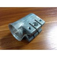 Support Powder Coating / Painting Aluminium Die Casting Precision CNC Machined Components