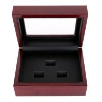 Cheap Rosewood High Gloss Piano Jewelry Wooden Box FSC 120*160*70mm for sale