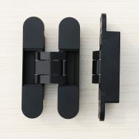 Best Heavy Duty 3D Adjust Hide Door Hinge hidden door hinge concealed hinge wholesale