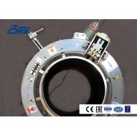 Best 30in - 36in Cold Pipe Cutting and Beveling Machine ,900mm Pipe Cutting Machine wholesale