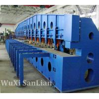 Best Double Head Edge Milling Machine XBJ Series For Steel Structure And Plate Beveling wholesale