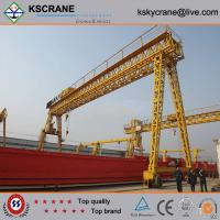 Best Hot Sale Gantry Crane With Electric Trolley wholesale
