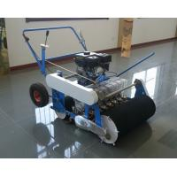Buy cheap Manual seeder/vegetable seeder/push seeder, Diesel Engine,Jang manual Seede from wholesalers