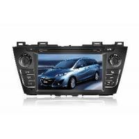 Best 8′′ Car Video with GPS Pip Bluetooth for New Mazda 5 (TID-A117) wholesale