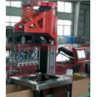 Best Fully Automatic Single Column Carton Packing Machine For Glass Bottle wholesale