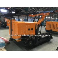 Best Multifunction KG910 / KG920 / KG930 Blast Hole Hydraulic Dth Drill Rig 25m CE wholesale