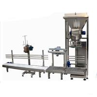 Best Semi automatic 25kg packing machine packaging machine for sugar wholesale