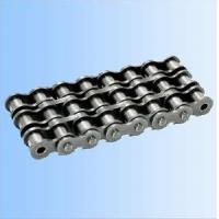 Best 200-3 double row roller chain Jiangsu 40Mn carbon chain wholesale