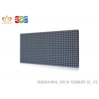Cheap Durable Transparent LED Display Module P8 320*160 For Full Color Advertising for sale