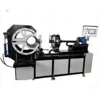 Buy cheap Durable Plastic Pipe Welding Machine 380V / 415V Voltage Saddle Pipe Fitting from wholesalers