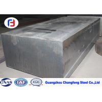 Best Hot Work Forged Steel Block 5CrNiMo / SKT4 Milled Surface Treatment For Forging Dies wholesale