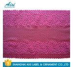 Best White Guipure Lingerie Lace / Dresses Guipure Lace / Guipure Chemical Lace Fabric Nylon Stretch Lace wholesale