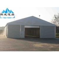 Best Aluminum Frame Large Warehouse Tent Waterproof With Storage Hall Space wholesale