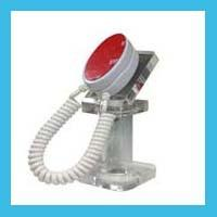 Best COMER cellular phone security counter display physical stands holder wholesale
