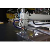 Quality High Efficiency Computerized Industrial Sewing Machines with 2.5mm Length Stitch wholesale