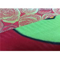Best Colorful Polyester Cotton Batik Print Fabric Nigeria Wax Cloth For Home Textile wholesale