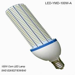 Best interior E39 E40 100W LED corn led lamp replace HPS lamp for outdoor flood lights wholesale