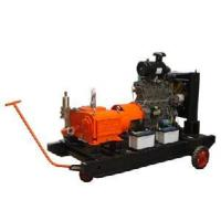 China High Pressue Water Jet Cleaner on sale